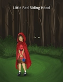 Little Red Riding Hood/ Story Recount