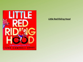 Little Red Riding Hood Text Talk