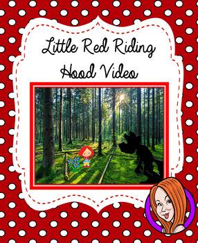 Little Red Riding Hood Video