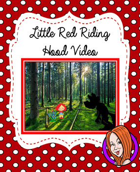 Little Red Riding Hood Video