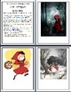 """""""Little Red Riding Hood and the Wolf"""" (& Other Versions)  Printable Activities"""
