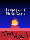 Little Red Riding in the Hood (satirical play for middle school)
