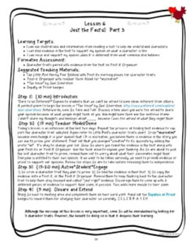 How To Close Read, Evidenced-Based Reading & Writing, Oral Presentation
