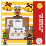 Little Reindeer and Ten Bells Books