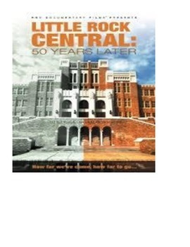 Little Rock Central: 50 Years Later (Classroom Discussion Questions)
