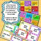 Little Sharks - Editable Name Tags, Deskplates, Cubby Tags and Labels