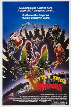 Little Shop of Horrors- Movie Quiz