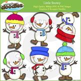 Little Snowy