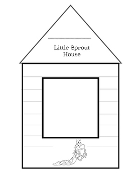Little Sprout House