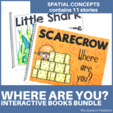 Where Are You Interactive Stories Bundle
