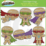 Little Super Gingy
