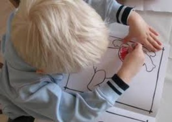 Little Thinker - Think About Animals --creative listening and drawing