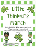 Little Thinkers March