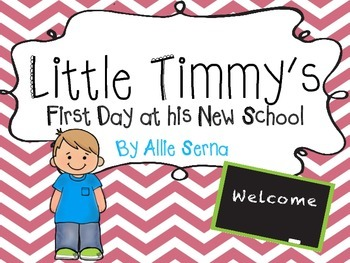 Little Timmy's Tricky Homophones