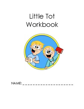 Little Tot Workbook