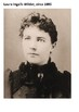 Little Town on the Prairie Laura Ingalls Wilder Word Search