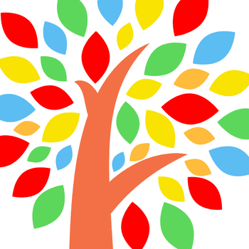 Little Tree Clip Art Set for Commercial Use