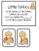 Little Turkey Game (Hide And Seek)
