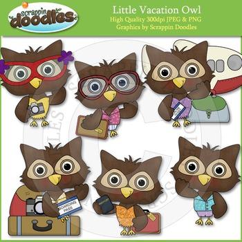 Little Vacation Owl