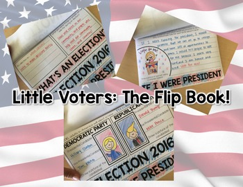 Little Voters in the Know!: THE BUNDLE!