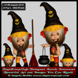 Little Witch 1