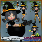 Little Witch Cookie