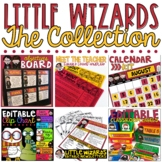 Little Wizards Collection | Bundle of Resources