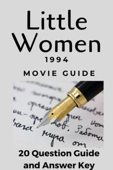 Little Women (1994) Movie Guide