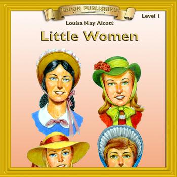 Little Women Audio Book MP3 DOWNLOAD