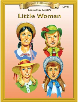 Little Women Read-along with Activities and Narration