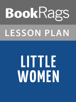 Little Women Lesson Plans