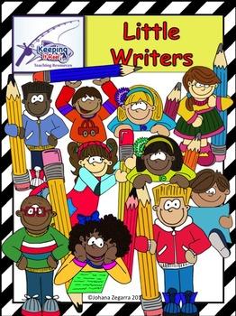 Little Writers