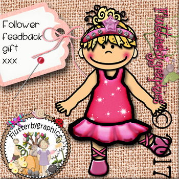 Little dancer Free feedback and follower gift xxx