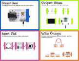 Littlebits Helpful Poster