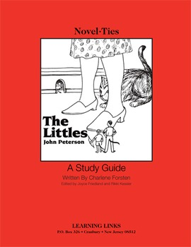 Littles - Novel-Ties Study Guide