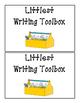 Littlest Writing Toolbox!