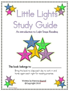 Litttle Lights Student Study Guide