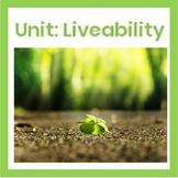 Livability: Exploring the World's Top 10 livable & least l