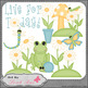 Live For Today 1 - Art by Leah Rae Bundle (Set of 10)