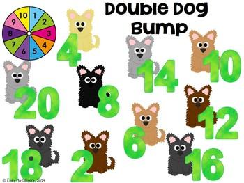 Live, Laugh & Bark...For Math Centers (Number Sense, Measurement & Patterning)