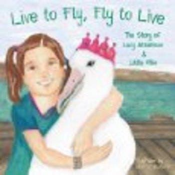Live to Fly, Fly to Live novel PLUS Teachers Companion Workbook