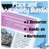 Liveability Geography Bundle Australian Curriculum