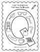 Lively Literacy Letter/Sound of the Week Phonics Worksheets - Q