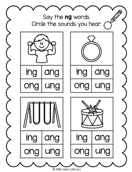 Daily Goals Worksheet Pdf Literacy Lettersound Of The Week Phonics Worksheets  Ng Constitutional Numbers Worksheet Excel with Nc Child Support Calculator Worksheet B Pdf Lively Literacy Lettersound Of The Week Phonics Worksheets  Ng 2nd Grade Reading Worksheet Word