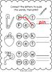 Lively Literacy Worksheets