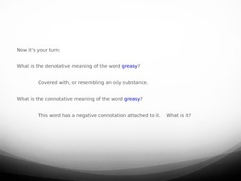 Lively PowerPoint Introduction to Poetry