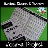 Livestock Diseases & Disorders Journal Project