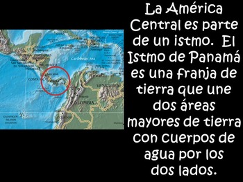Livin' La Vida Latina – Fun Facts about Central America in Spanish
