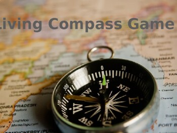 Living Compass Game