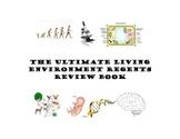 Living Environment Regents Review Book